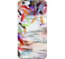 WHISPERS iPhone Case/Skin