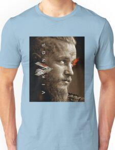 ragnar lothbrok Unisex T-Shirt