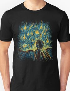 Angels, They're Falling (Supernatural) T-Shirt