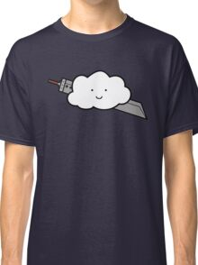 Cloud Fantasy Classic T-Shirt