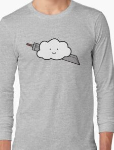 Cloud Fantasy Long Sleeve T-Shirt