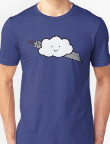 Cloud Fantasy Unisex T-Shirt