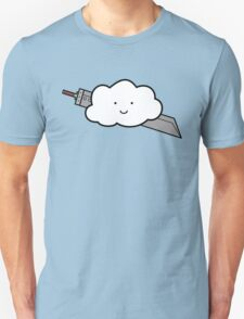 Cloud Fantasy T-Shirt