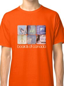 Boards of Canada Classic T-Shirt