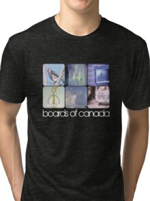Boards of Canada Tri-blend T-Shirt