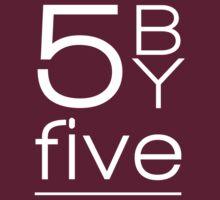 Five by five (Faith) by bittercreek