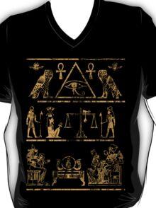 BL&M - Egyptian Reign T-Shirt