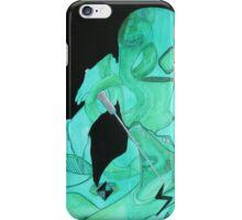 Voldemort- Horcrux iPhone Case/Skin