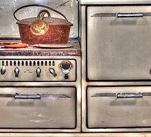Wedgewood Kitchen by Diego  Re