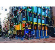 Amsterdam 16 Photographic Print