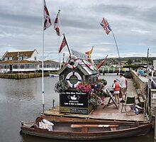 Row Row Row Your Boat by lynn carter