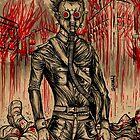 Genocide by Jay Stuart