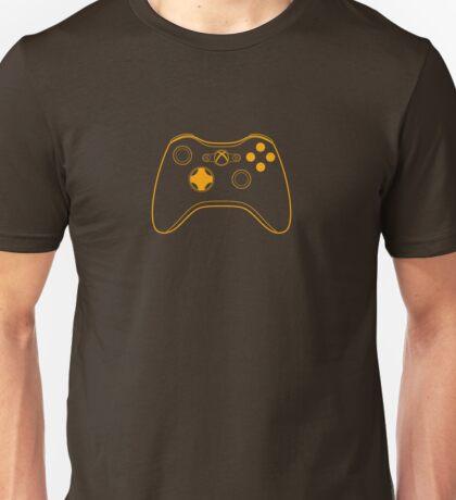 PADS OF JOY series - XBox 360 Unisex T-Shirt