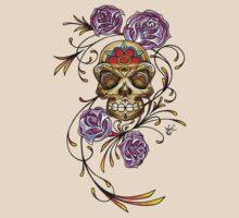 The Rosey Muertos by Joby Cummings