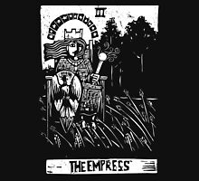 The Empress - Tarot Cards - Major Arcana Unisex T-Shirt