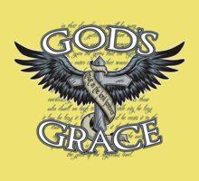 God's Grace Kids Clothes