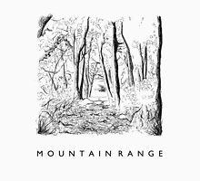 Mountain Range Forest T Unisex T-Shirt
