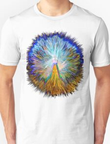 0024 Abstract Design T-Shirt