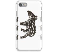 Tapir IPhone Case iPhone Case/Skin