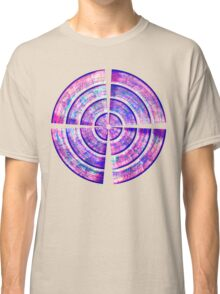 0027 Abstract Design Classic T-Shirt