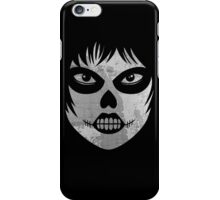 Miss Phit iPhone Case/Skin