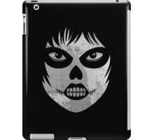 Miss Phit iPad Case/Skin