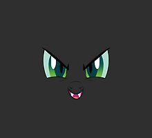 The Evil Queen Chrysalis by MaruDashi