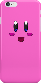 Kirby Case by Jonny2may