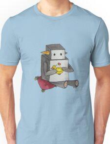 Boop the Robot: My Little Friend Unisex T-Shirt