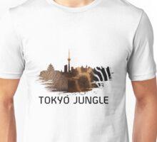 Tokyo Jungle Unisex T-Shirt