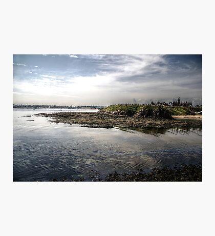 Tyne & Prior's Haven View Photographic Print