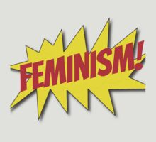 Feminism by florencewelc