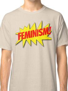 Feminism Classic T-Shirt