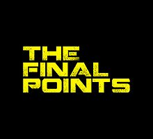 The Final Points (iPad) by TheFinalPoints