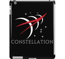 Constellation Space  iPad Case/Skin
