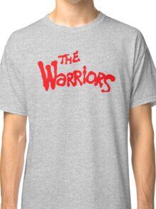 The Warriors Classic T-Shirt