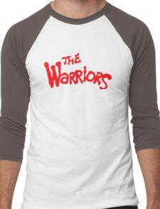 The Warriors Men's Baseball ¾ T-Shirt