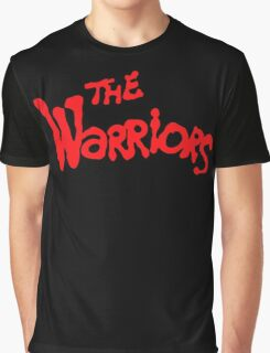 The Warriors Graphic T-Shirt