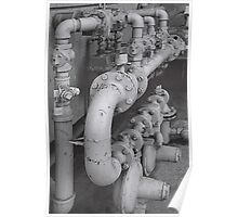 Pipes II Poster
