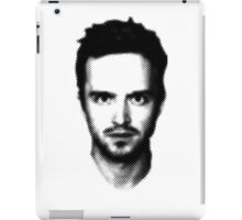 Jesse Pinkman Retro Style iPad Case/Skin