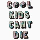 Cool Kids by florencewelc