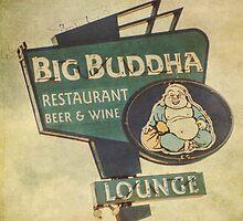 Big Buddha Lounge by Honey Malek