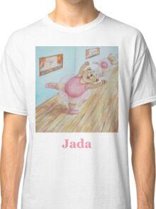 Jada Ballet Bear Classic T-Shirt