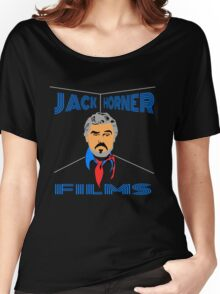 Jack Horner Films Logo Women's Relaxed Fit T-Shirt