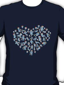 Heart of the Rainbow T-Shirt