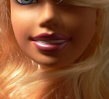 Barbie photography by Proyecto Realengo