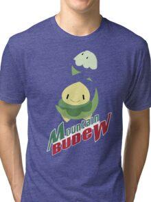Mountain Budew Tri-blend T-Shirt