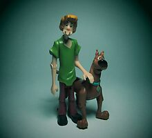 Mystery INC. photography by Proyecto Realengo