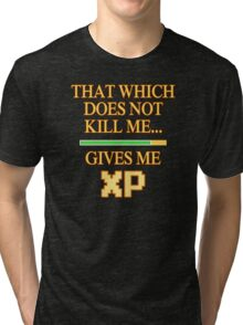 The Power Of XP Tri-blend T-Shirt