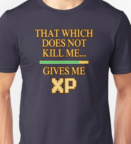 The Power Of XP Unisex T-Shirt